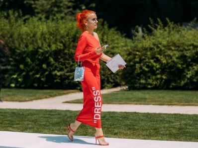 个子矮的女生适合什么衣服 娇小女神们的视觉增高术