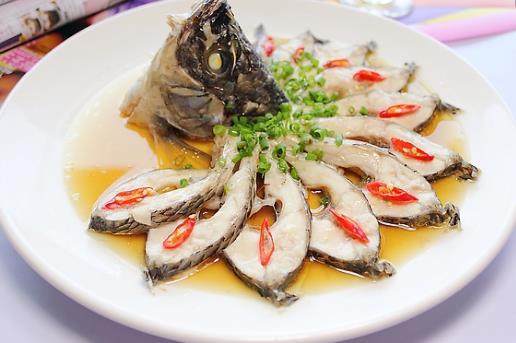 保健小妙招:春季吃鱼的好处 三种鱼可补肝益肾