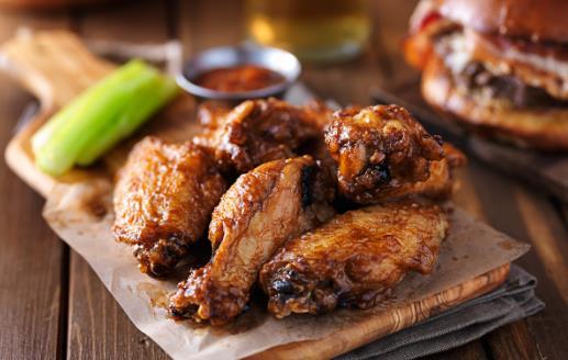 盘点五种蒸鸡翅膀的做法