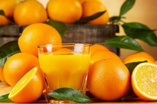吃橘子太多变成真·小黄人 关于食物重口味的知识