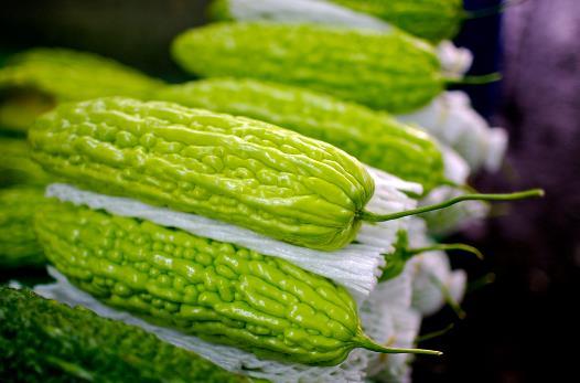 春季排毒 12种排毒食物推荐