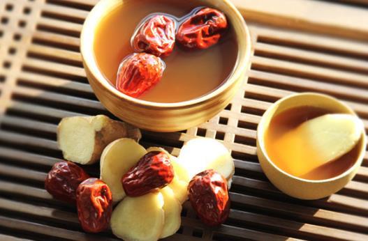 改善寒性痛经要学会暖身 暖身食疗方学一学