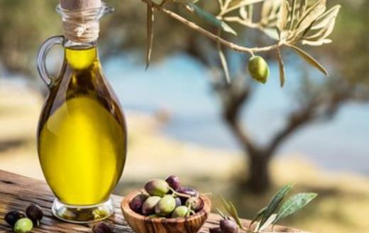 橄榄油不但有很高的营养价值 还有很多生活小妙用