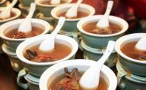 春季润肺汤女人要常喝 快来学学润肺汤的做法