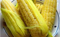 让煮熟的玉米保持鲜甜的小妙招 做成美味玉米炊饭