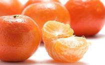 原来橘子整颗都都是宝 别再傻傻地只吃果肉啦