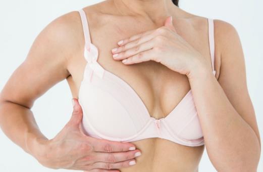 來月經前胸疼 這些方法為你緩解