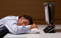 午睡之后还是特别困 了解你的睡眠周期学会高效睡眠