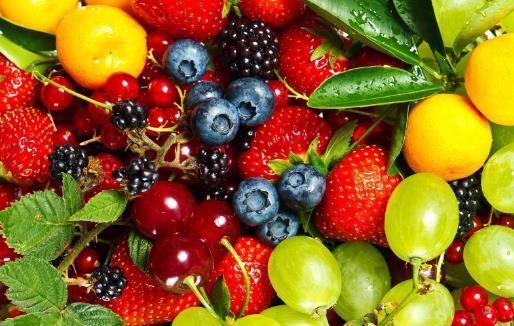 记忆力减退的原因 尝试食物疗法缓解记忆力减退