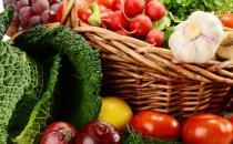 要轻松吃蔬菜 可从一日三餐中着手
