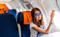 坐飞机耳朵疼听力下降 学会按摩打哈欠有效缓解疼痛