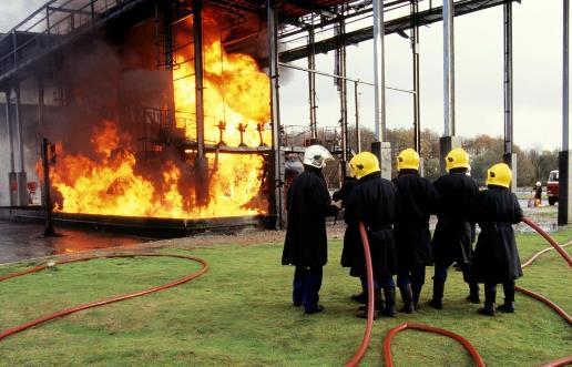 火灾防范及自救逃生常识