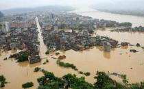 洪水灾害极易造成疫病流行 灾后预防动物疫病措施