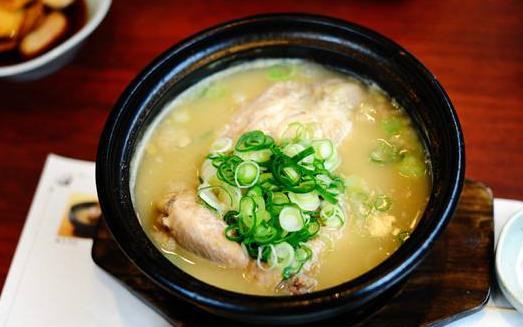 进补喝汤 常用煲汤材料用法禁忌