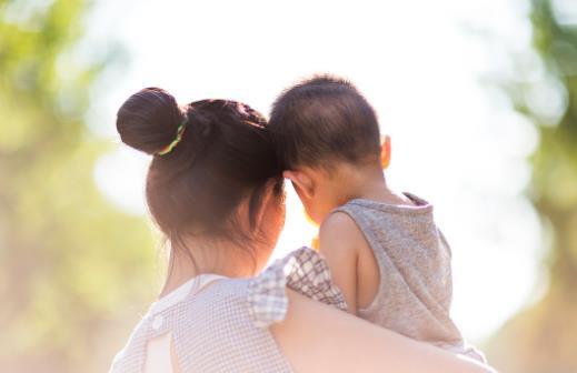 十个妈妈九个腰疼新妈要怎样预防腰疼