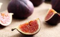 无花果清爽甘甜营养丰富 多吃能增强抗病毒的能力