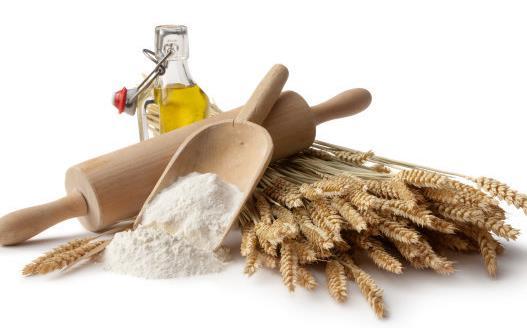 """面粉的""""三根筋""""要分清 不同的面点用方法不同"""