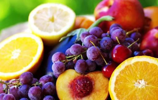 获取营养素提高免疫力,有效对抗流感!