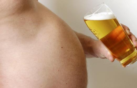 男人婚后心理变化导致发胖 男性减肥成功的八大关键