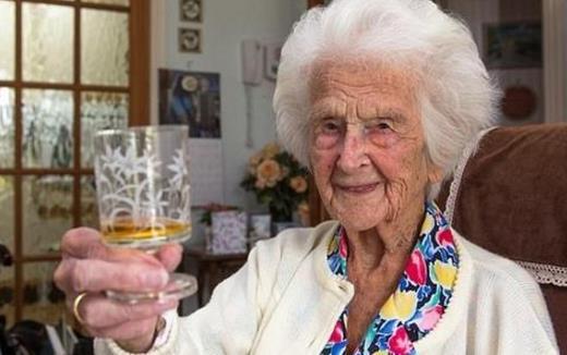 长寿老中医的健康饮食忠告 长寿的八字诀秘诀