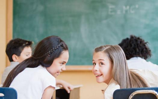 青春期最容易出现的六大不健康心理 父母的应对办法