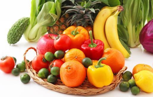 天然的叶酸不稳定 需要改变烹制习惯减少叶酸的流失