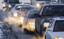 汽车尾气是危害呼吸系统的罪魁祸首 尾气的治理途径