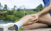 半夜睡觉突然被小腿抽筋疼醒 找到原因做到有效预防