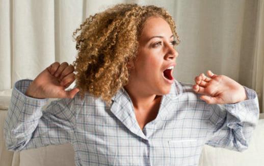 打哈欠不仅传染还会致疾 打哈欠易出现在移情人群