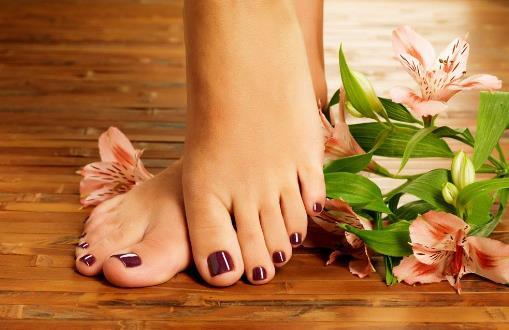 脚部出现这些情况可能是大病前兆 养生先养脚的方法