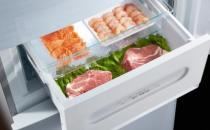 关于冰箱的常识 不同的食物有着不同的冷藏期限