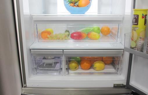 灵活运用冷冻室 让冷冻室成为你快速上菜的好帮手