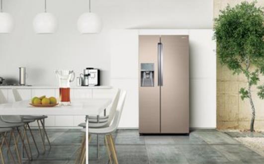 让冰箱成为生活中的好帮手!