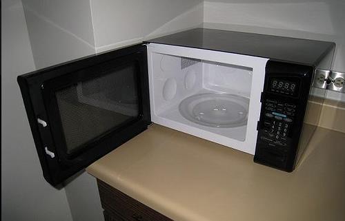 微波炉不只用来加热食物 微波炉的小妙用