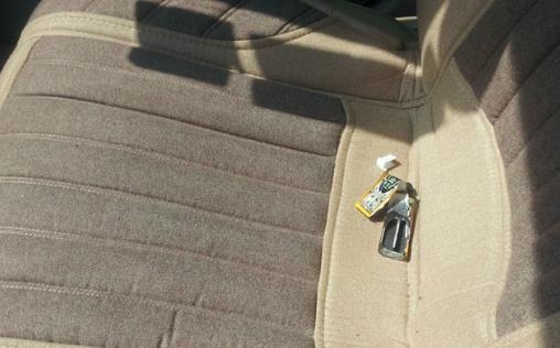 天热开车 绝对不能放在车上的东西