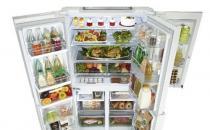 冰箱用久了会有臭味 冰箱除异味的小窍门