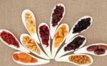水果干的挑选法则 六佳四差挑选水果干
