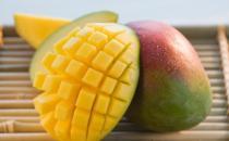 甜甜的芒果被称为水果之王 吃芒果的六大健康益处