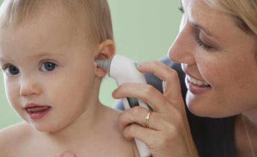 宝宝发烧 烧坏脑子不是因为发烧而是因为颅内感染