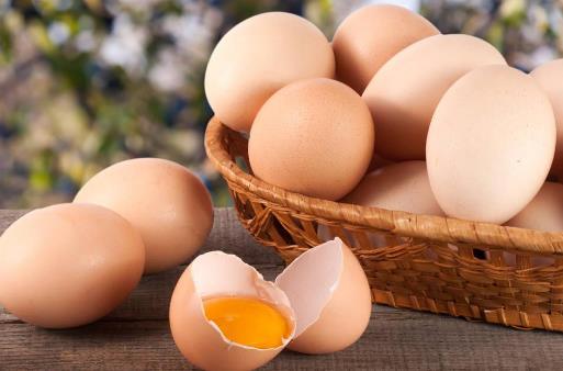 幼儿学习观察鸡蛋记录单