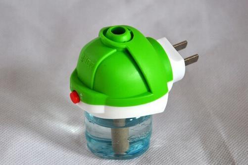 电蚊香使用清洁效果好 使用电蚊香的安全注意事项