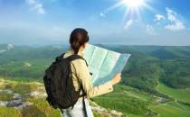 旅行的意义不只是表面上的享乐 而是对自己生命的影响
