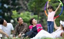 带父母出游的注意事项 与父母开心地享受旅程