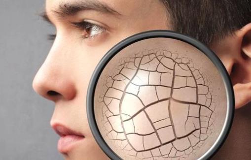 春季皮肤干燥食疗方 做好皮肤保湿双管齐下