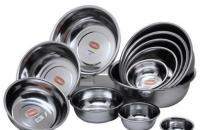 不锈钢餐具的使用误区 不锈钢餐具去油法