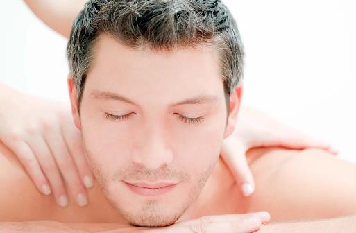 3个动作和3个穴位常按摩 做好了男人不易肾亏