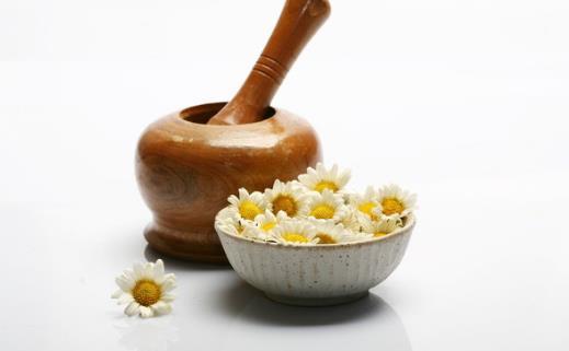 草药茶是非茶植物的混合物 草药茶保湿提供营养素