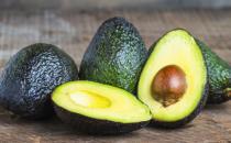 鳄梨和黑莓健康大PK 五大健康益处养生又保健