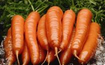 胡萝卜位列不爱吃的蔬果 胡萝卜营养价值大揭秘