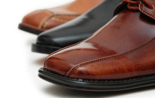 皮鞋霉點處理方法 皮鞋的日常保養